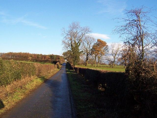 Appleby Lane