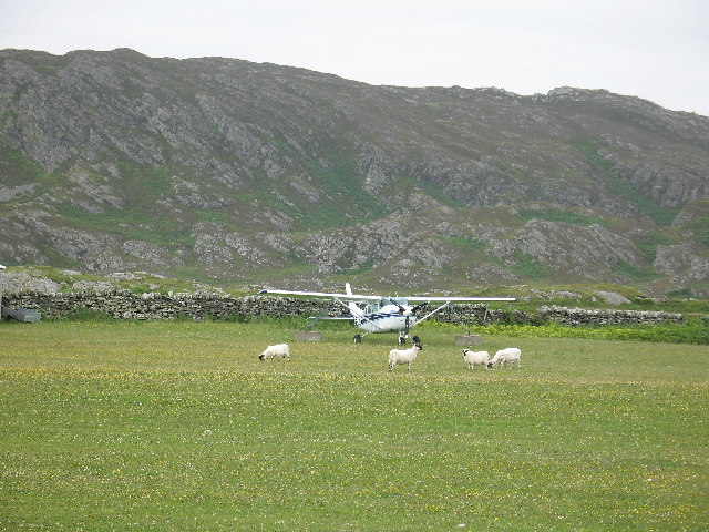 "Colonsay ""Airport"""