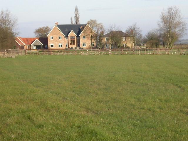 Mickle Hill Farm