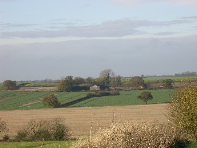Manchester Lodge Farm