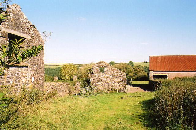 Oakford: Spurway Barton