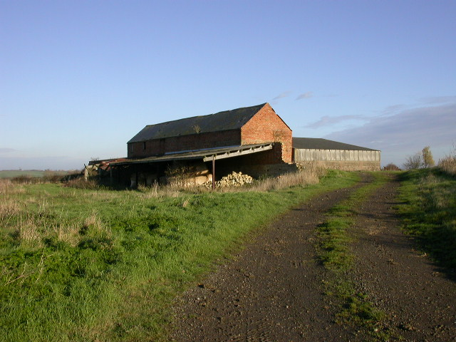 Clack Barn