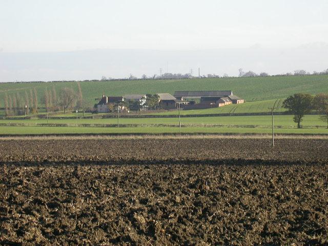 Molesworth Lodge Farm
