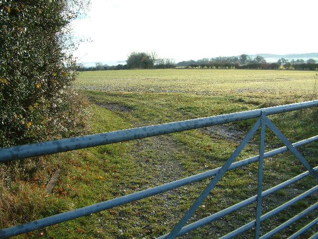 Cobley Farm, Wiltshire