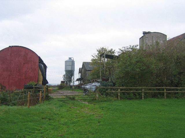Standals Farm