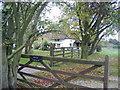 SP7911 : Hazel Cottage at Sedrup by Pip Rolls