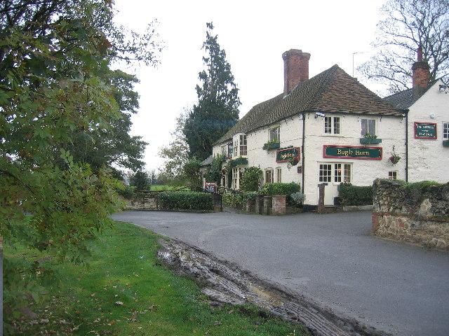 Bugle Horn Pub