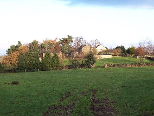 Hogerston Hill