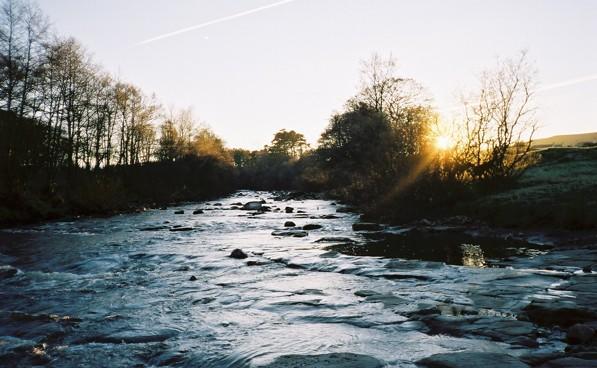 River South Tyne