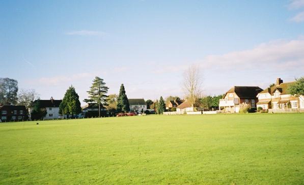 Littlewick Green