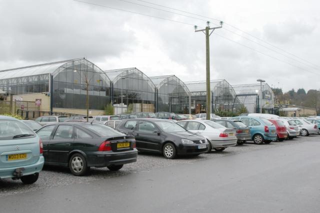 Endsleigh Garden Centre, Ivybridge