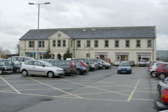 Ivybridge Town Hall