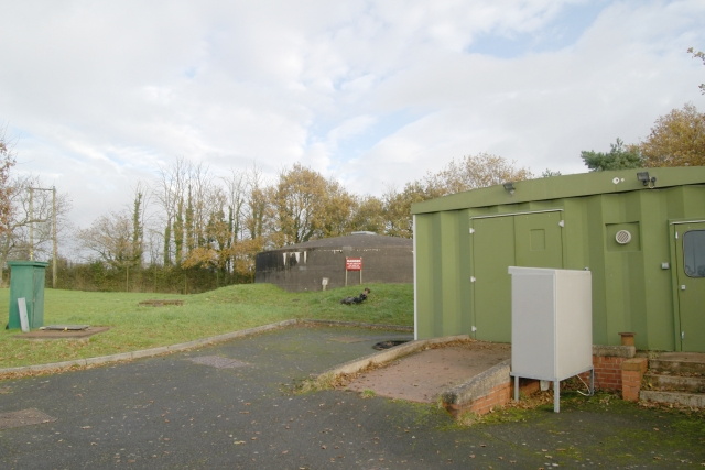 Whitecross Pumping Station, Farringdon