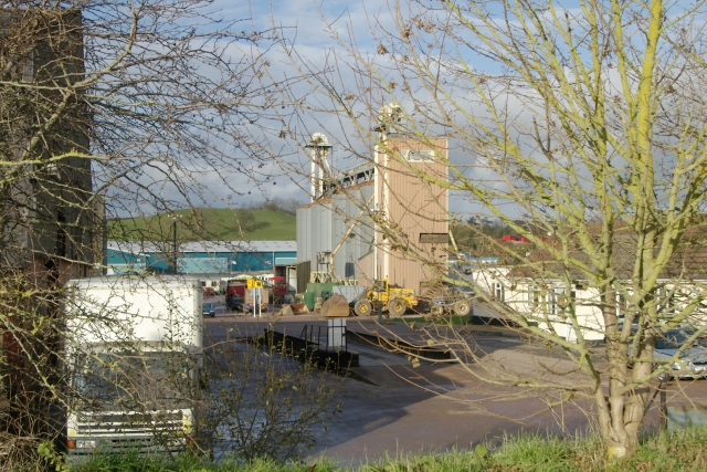 Greendale Waste Recycling Centre, Woodbury Salterton