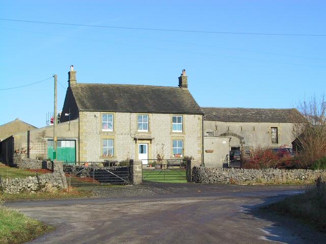 Bushy Heath Farm