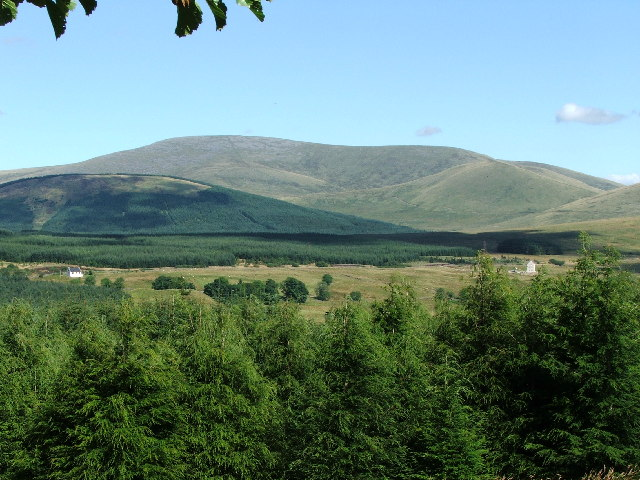 Cairnsmore of Carsphairn