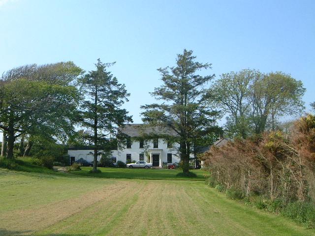 Eastaway Manor