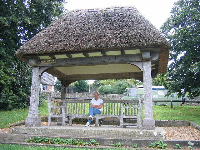 Tolpuddle Martyrs' Memorial Shelter, Tolpuddle