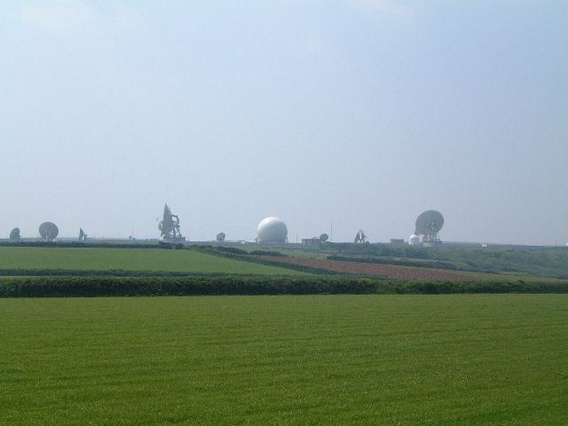 Morwenstow Satellite Station