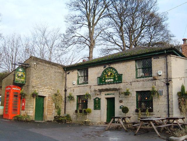 Pack Horse Inn, Birtle, Rochdale