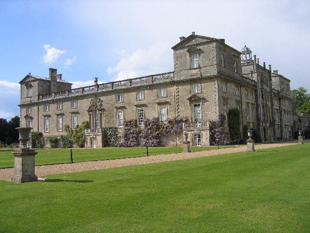 Wilton House, Wilton, Wiltshire