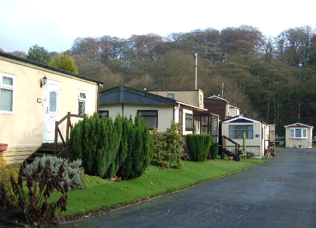 Holiday Homes, Ashworth Valley, Rochdale