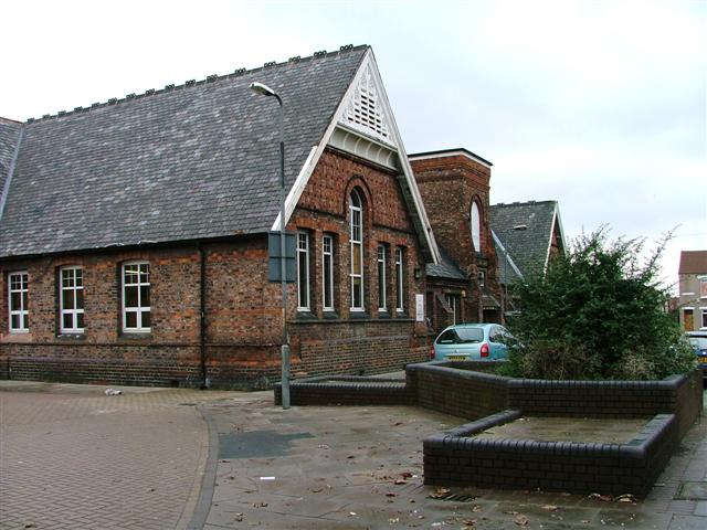 North Ormseby Community Centre
