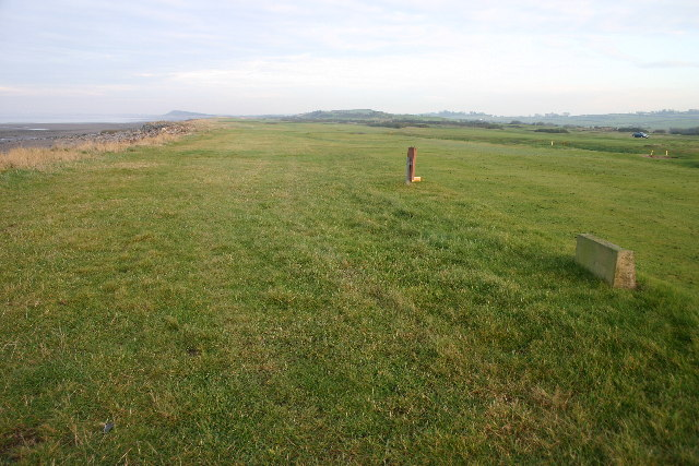 Maryport Golf Course