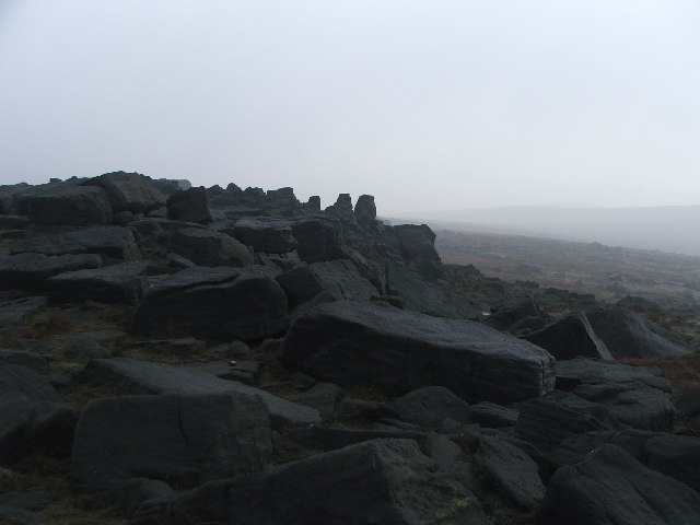 Blackstone Edge.