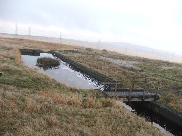 Rishworth Drain.
