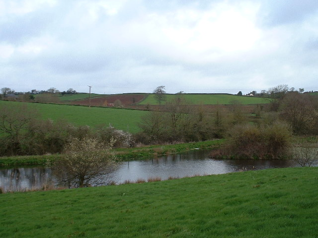 Ponds at Slade