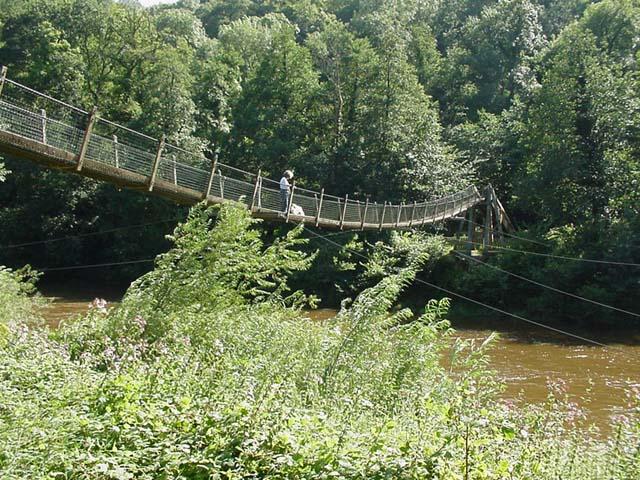 Biblins Bridge