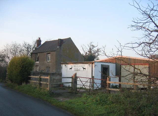 Heathfield Farm Stables