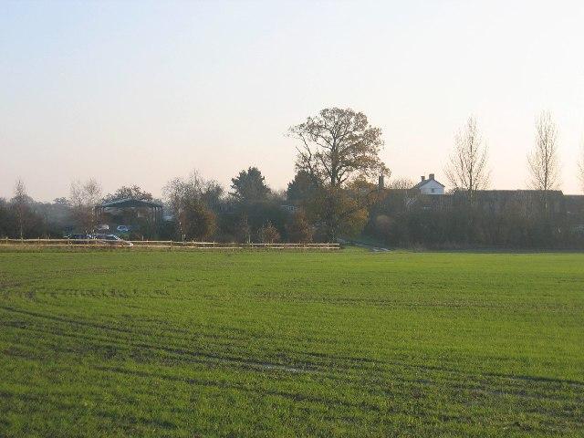 Umberslade Children's Farm