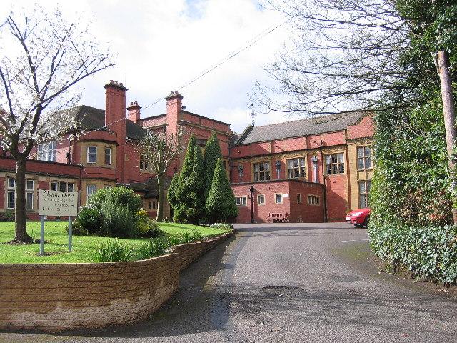 Mount Hotel, Wolverhampton, West Midlands