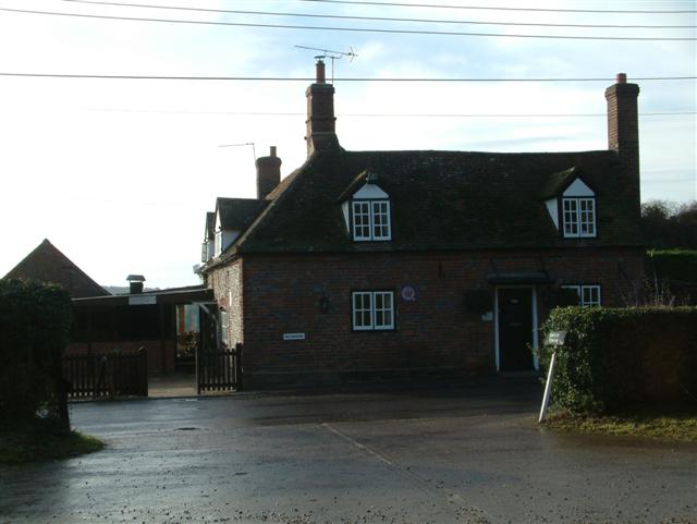 The Five Horseshoes Public House