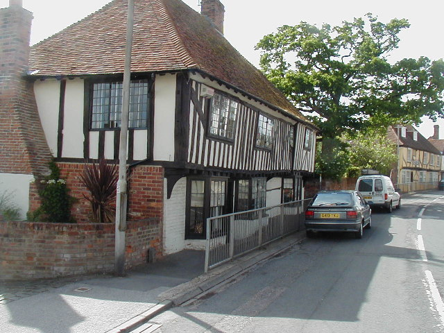 Boughton Street