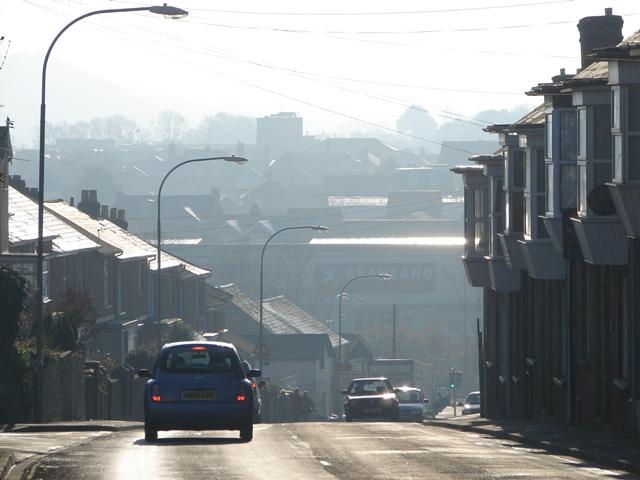 Hunnyhill