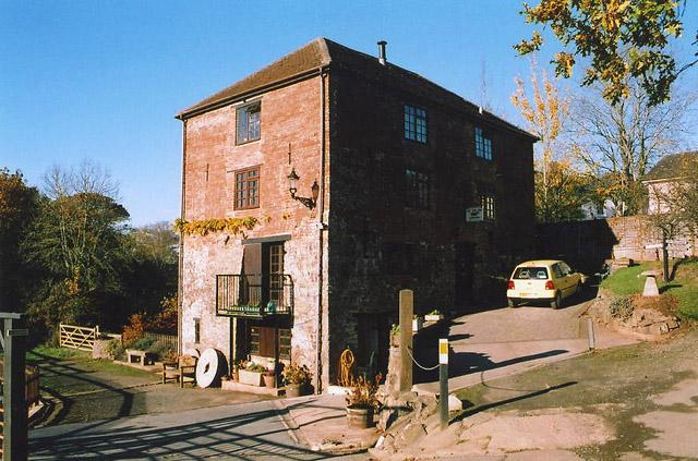 Upton Hellions: Hellion's Mills