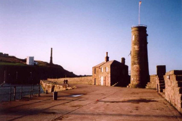 The Old Quay, Whitehaven