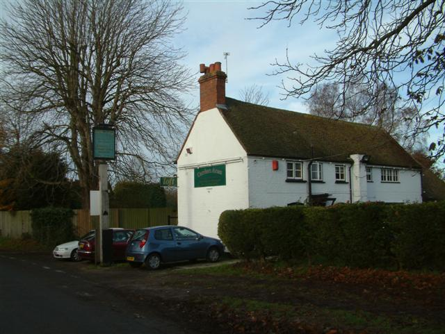 The Carriers Arms, Watlington