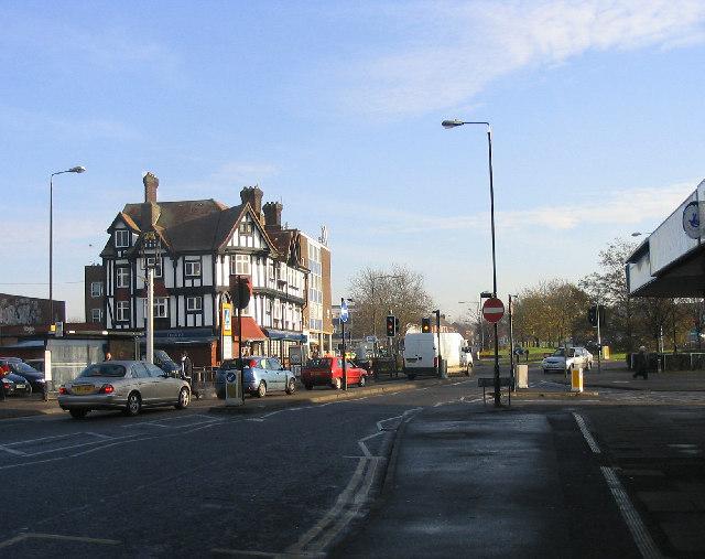 Pitsea, Essex