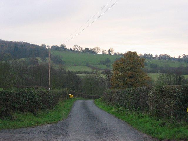 Cinders Lane