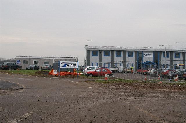Bristol Flying Centre