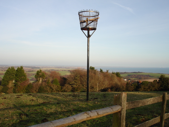 Beacon Fairlight Road East Sussex