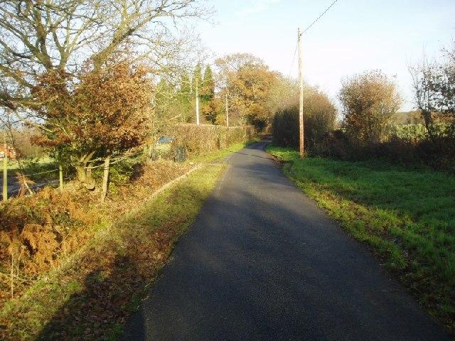 Sliders Lane