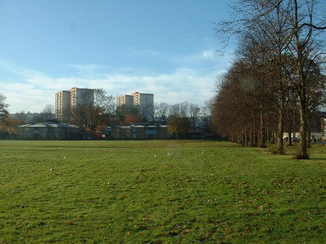 Recreation Ground, Luton