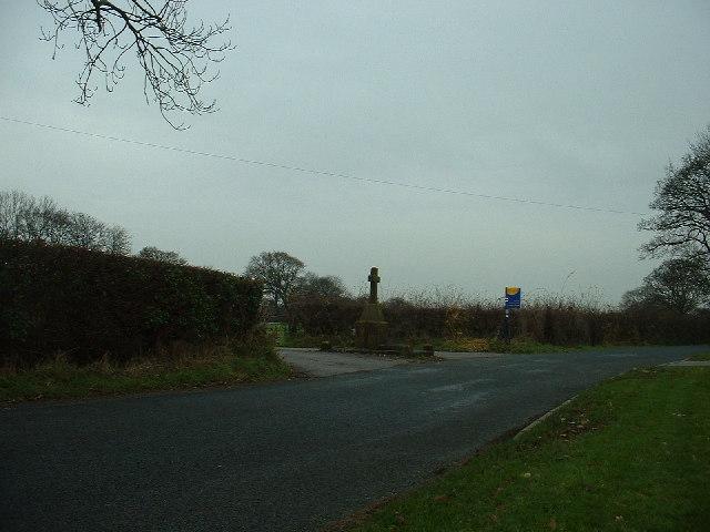 Barton Lane, Barton