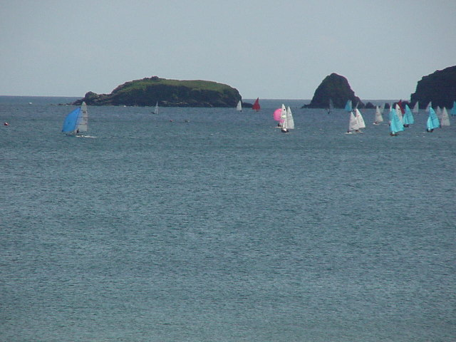 Monkstone Point, near Saundersfoot