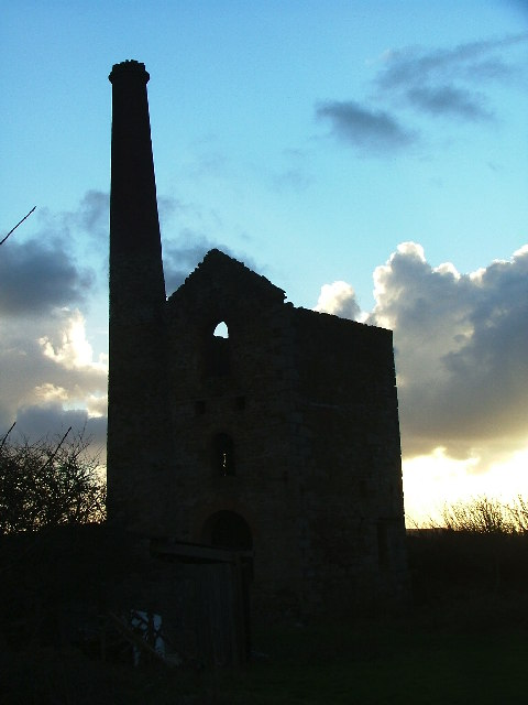 Engine House, near Goonearl